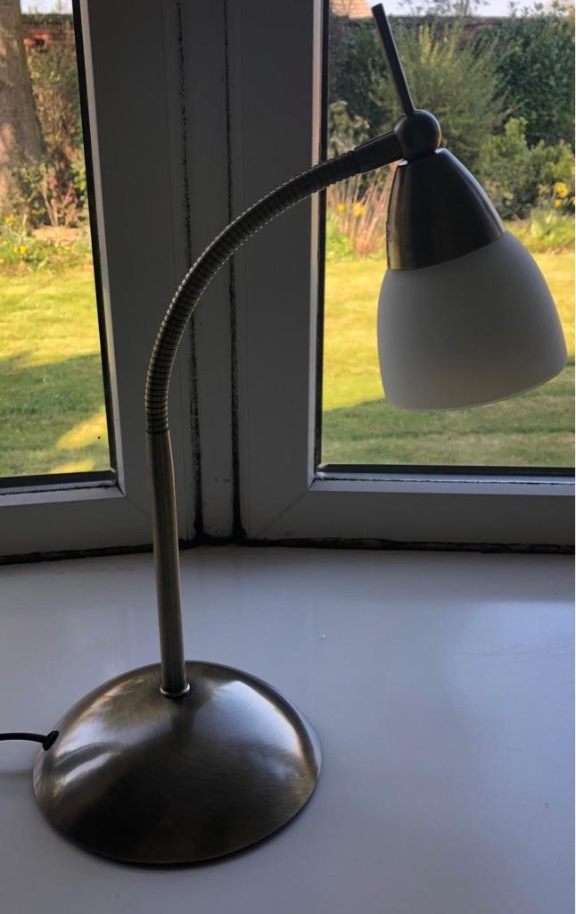 JOHN LEWIS CONTACT LAMP
