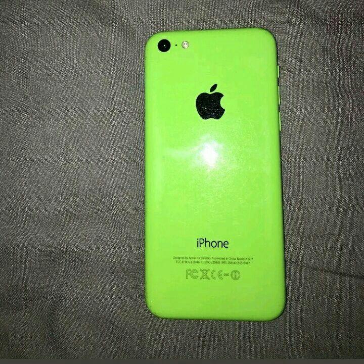 Iphone 5c EE 32Gb