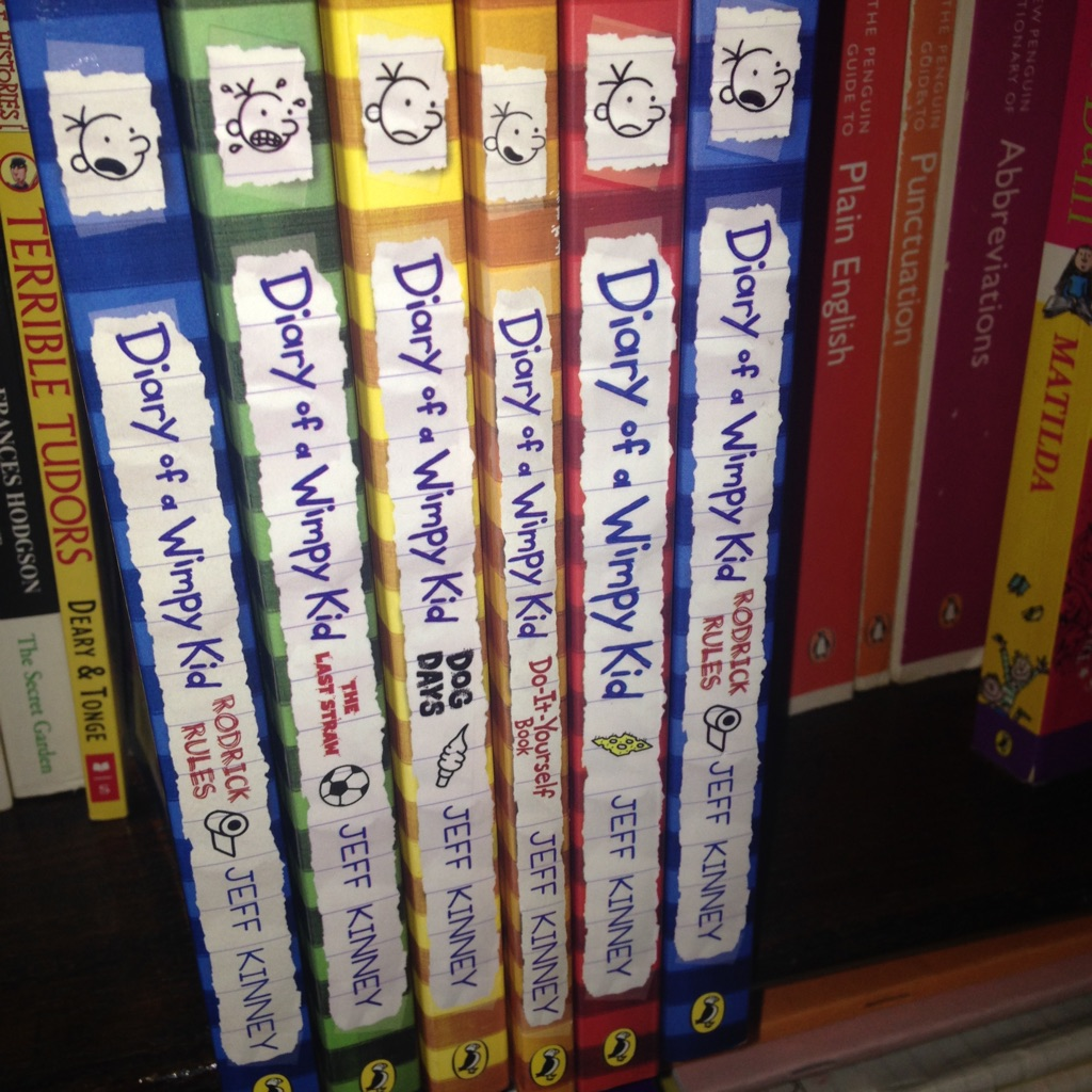 Set of Children's Book