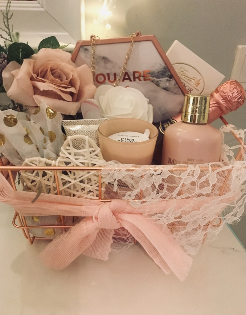 🌸 Mother's Day basket 🌸