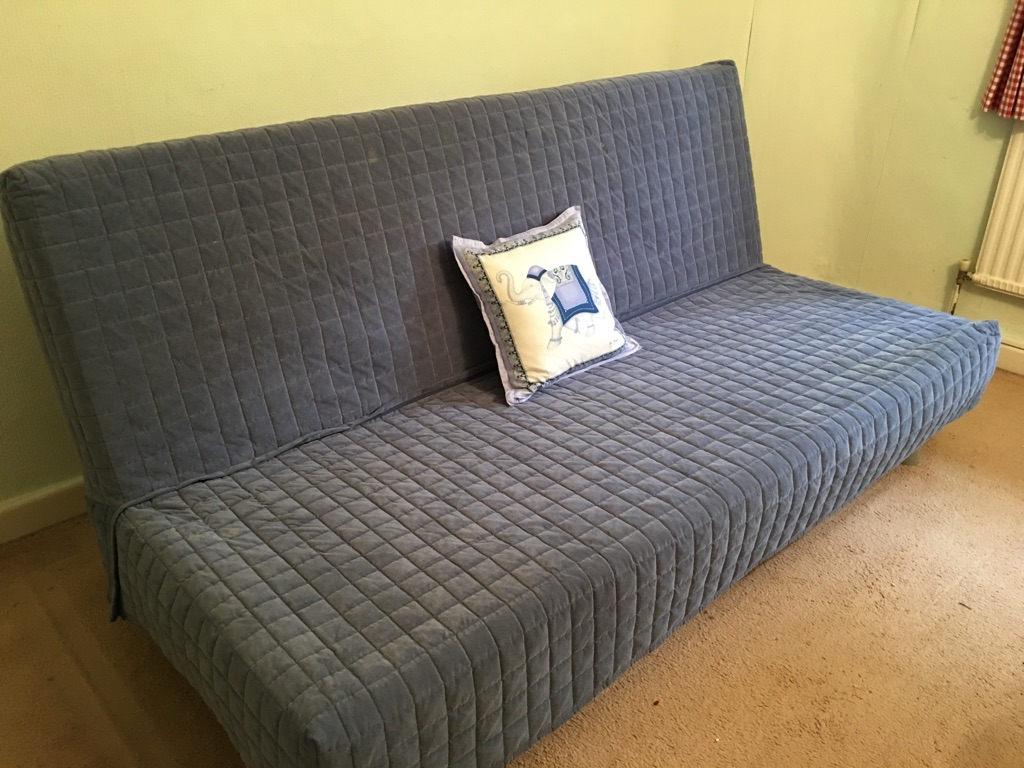 IKEA BEDDINGE Sofa Bed