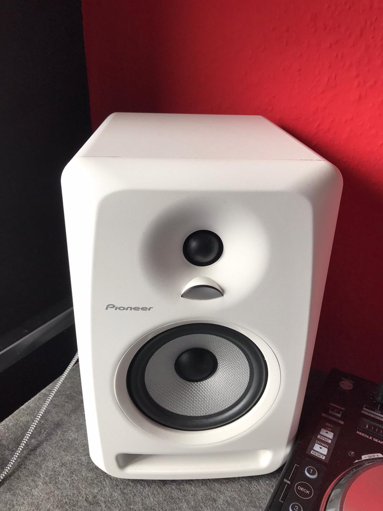 Pioneer DJ S-DJ50X x2