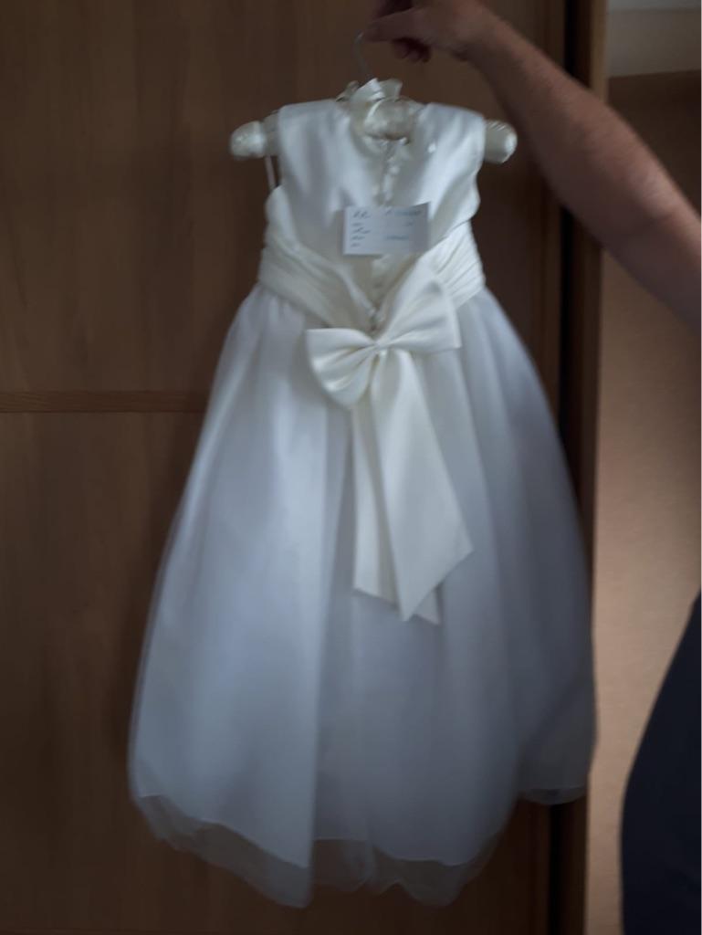 Brand Flower Girl Dress