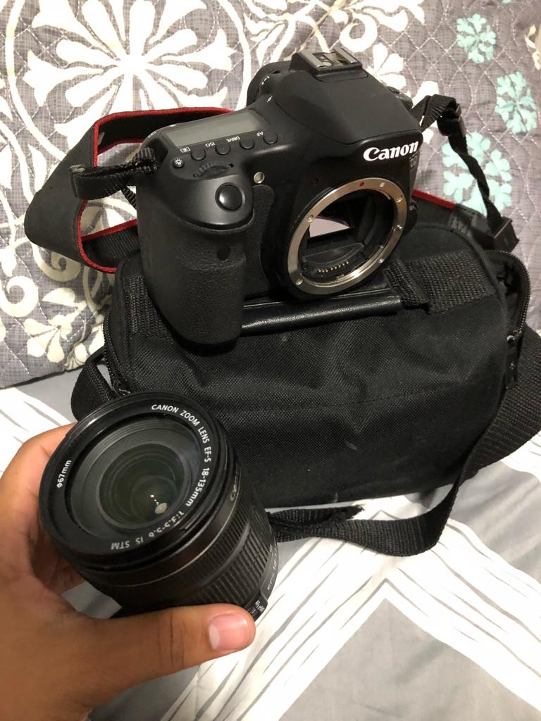 Canon Camrea