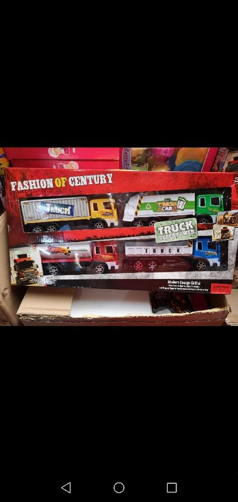 Various kids toys 9