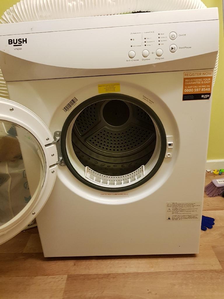 BUSH Dryer for sale