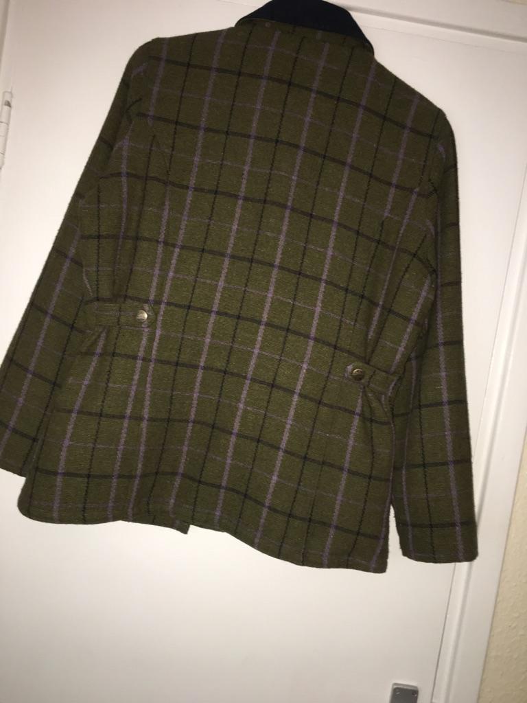Hoggs woman's coat