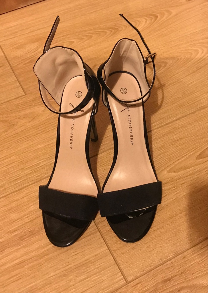 New Atmosphere Ladies Shoes - size 5 (38)
