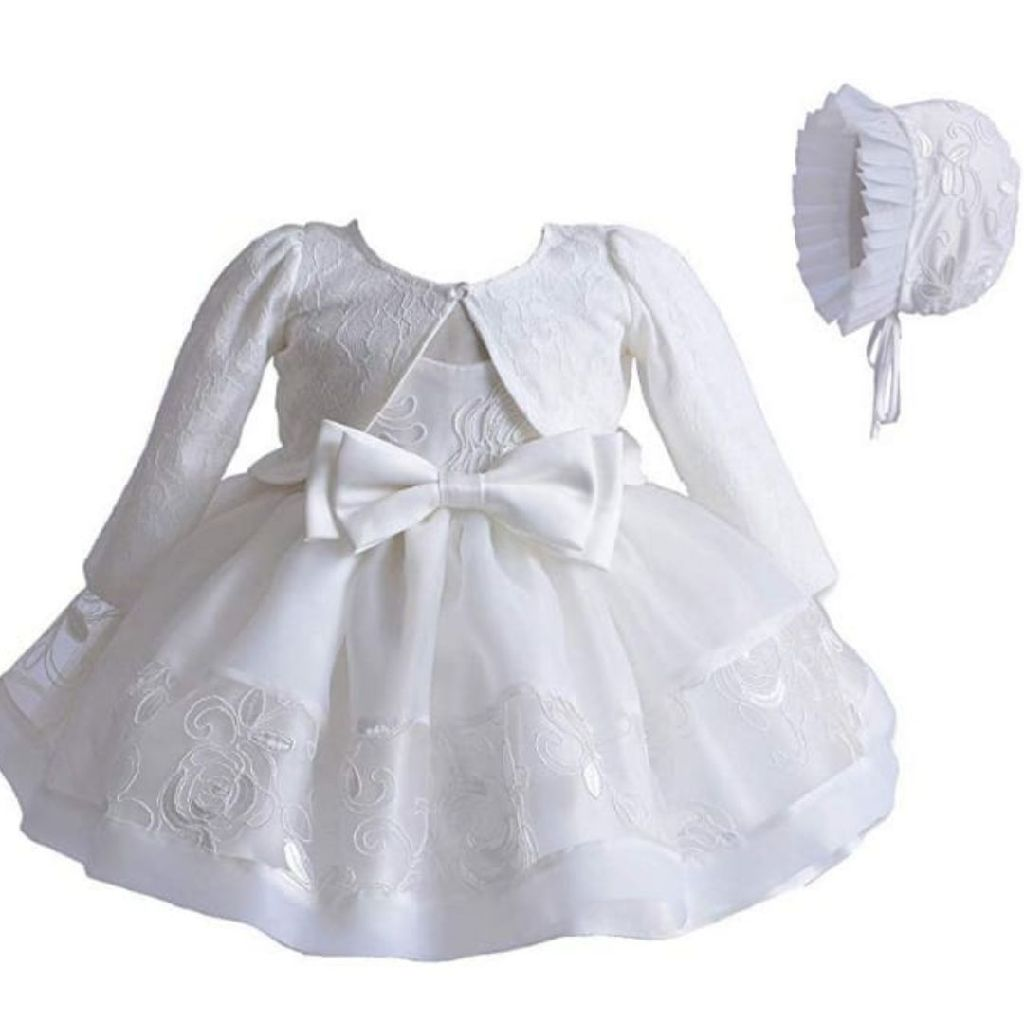 Christening outfit 0-3M