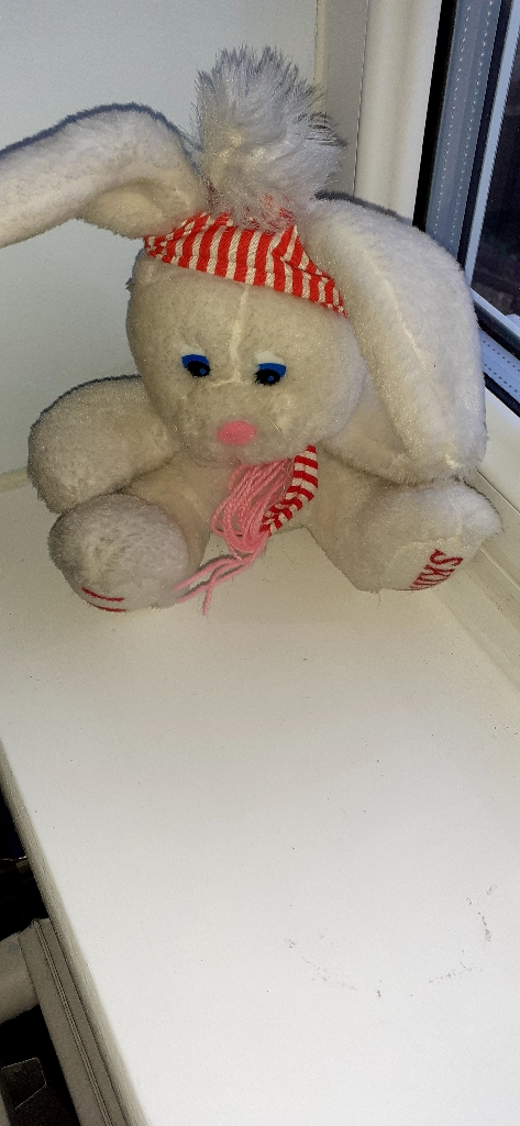 Small soft toys in good condition