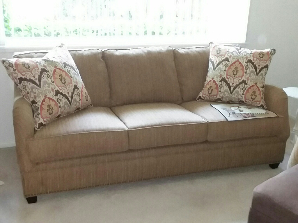 New Couch Never Used