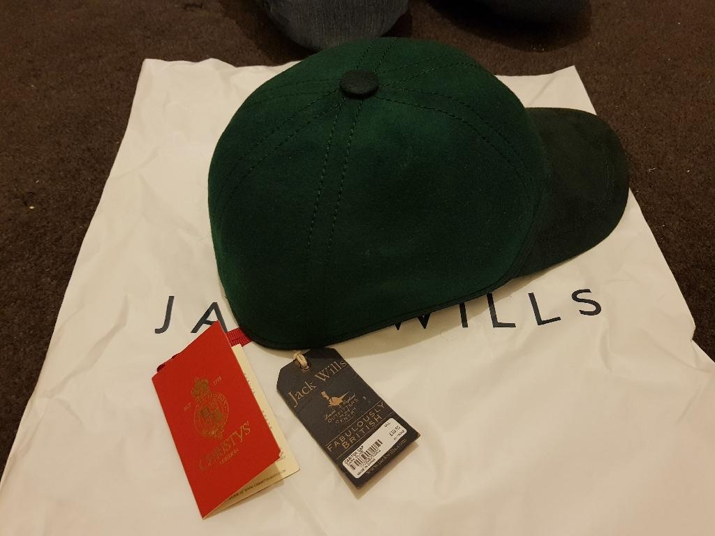 Jack Wills Cap