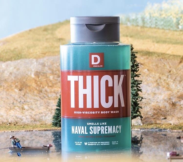 Men's hygiene products