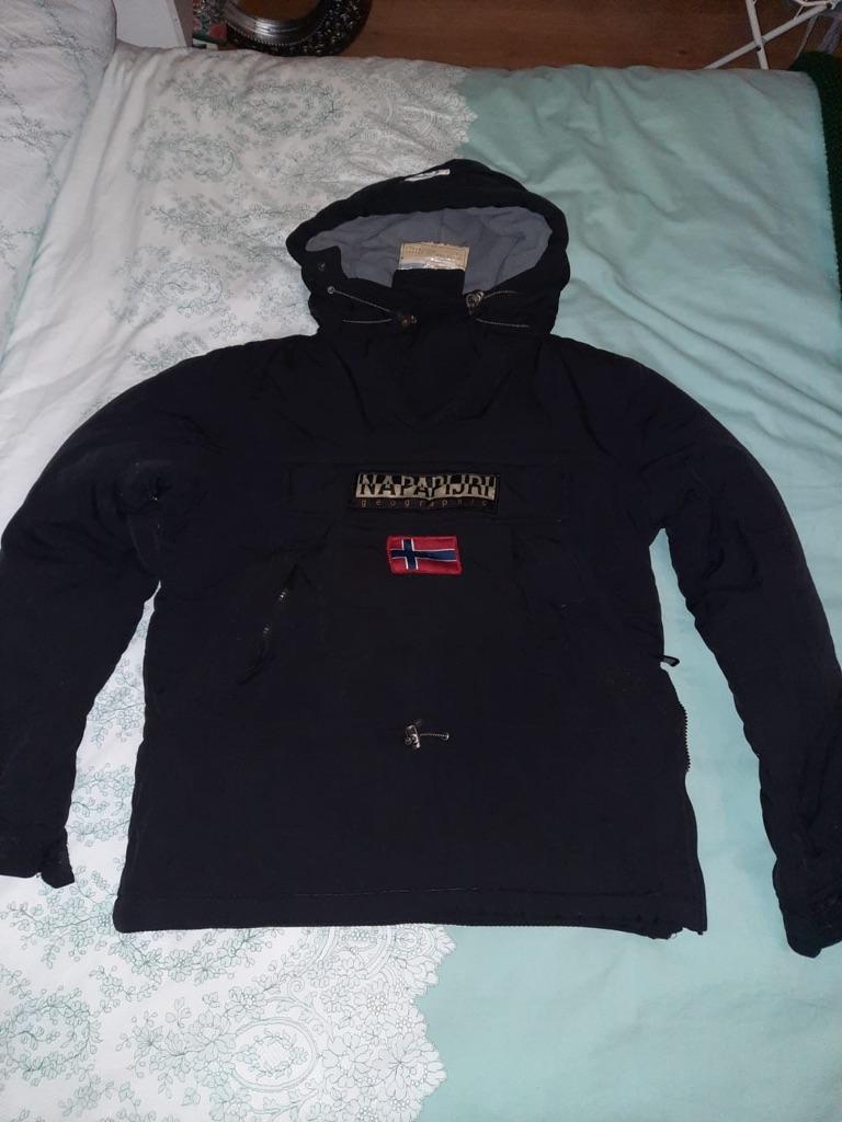 Napapijiri Jacket