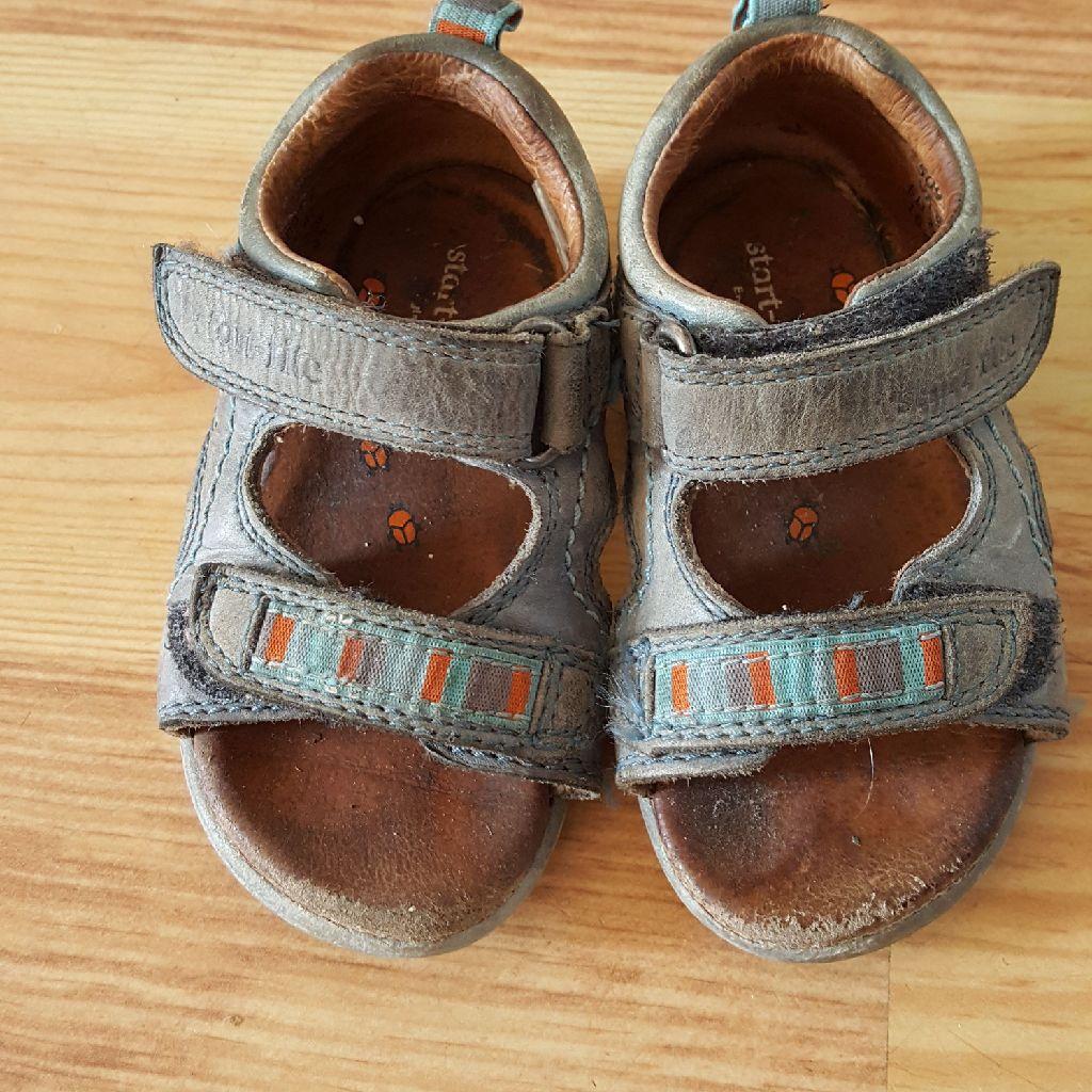 Start-rite boys 4f sandals