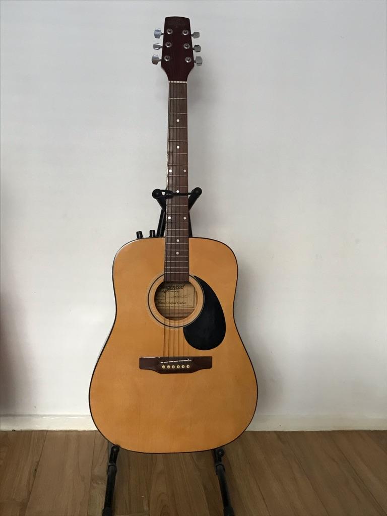 Tanglewood Electro Acoustic Guitar TW-300EA
