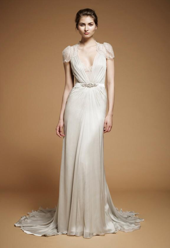 Jenny Packham Aspen Dress size 12