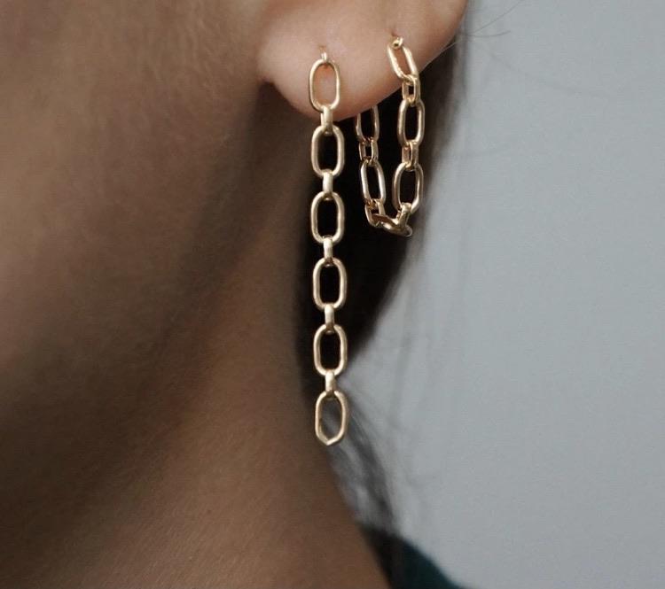 Earrings 20% off using my code below
