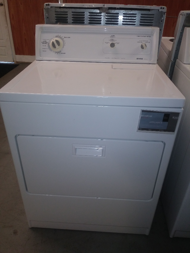 Washer Dryer Set $350