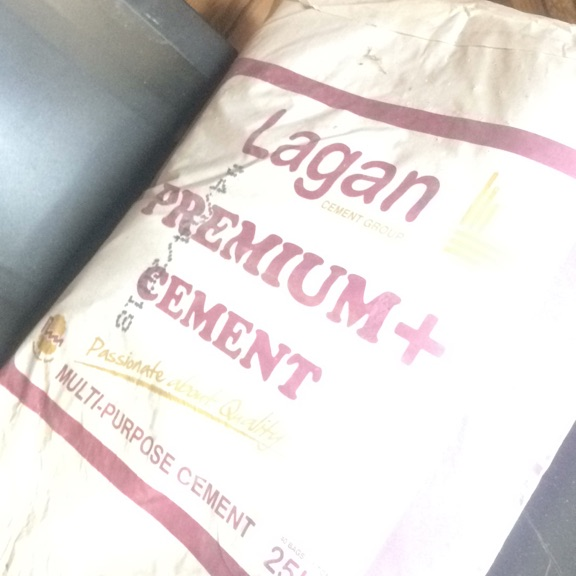 Plaster and cement
