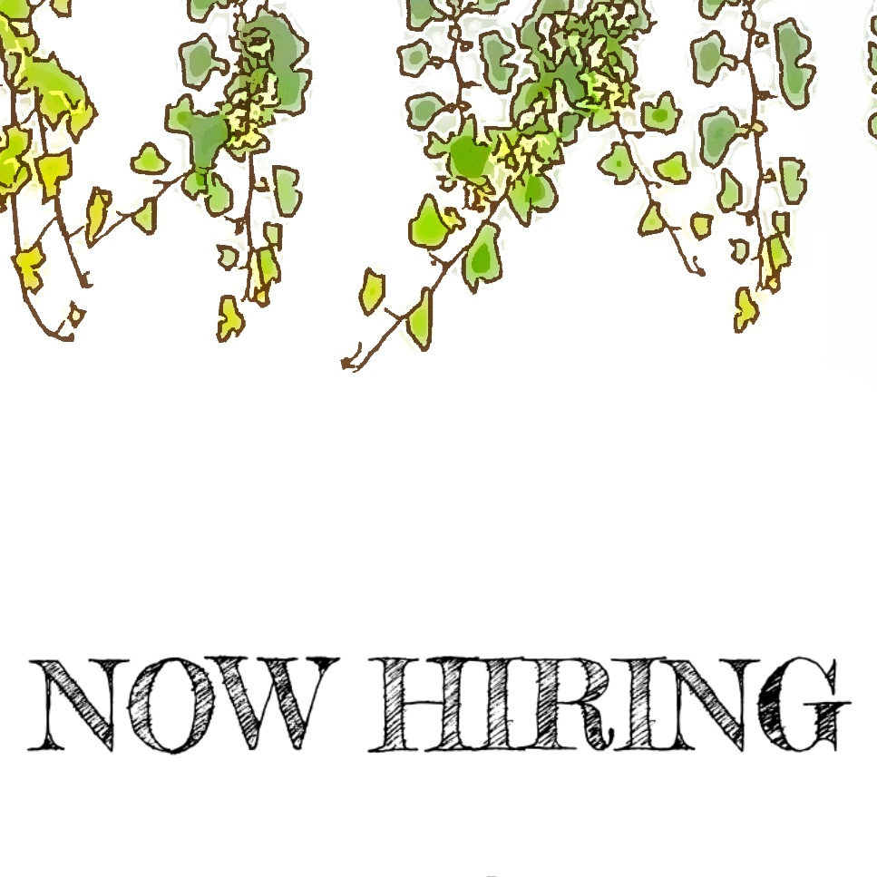 Barista & Waiter/Waitress JOB POSITION