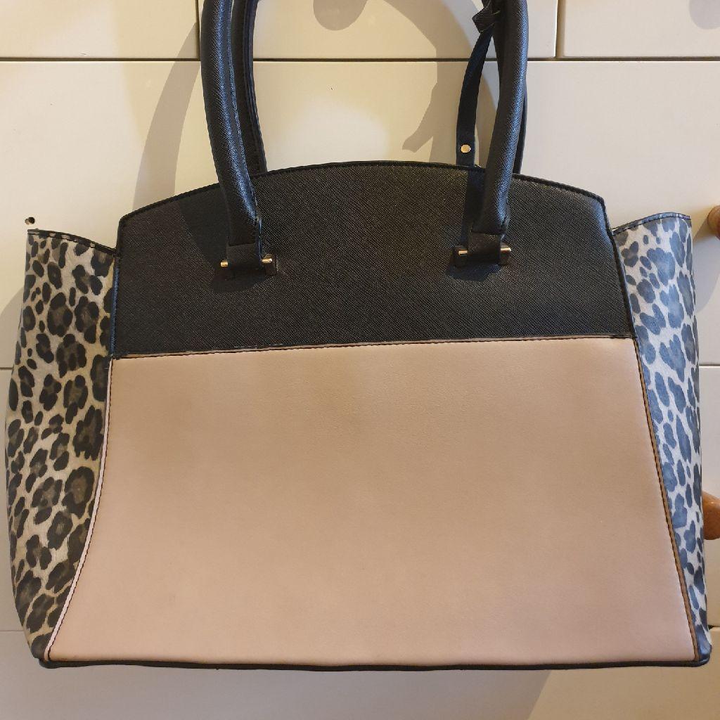 New Look Biege Handbag