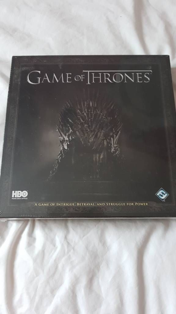 Brand game of thrones boardgame