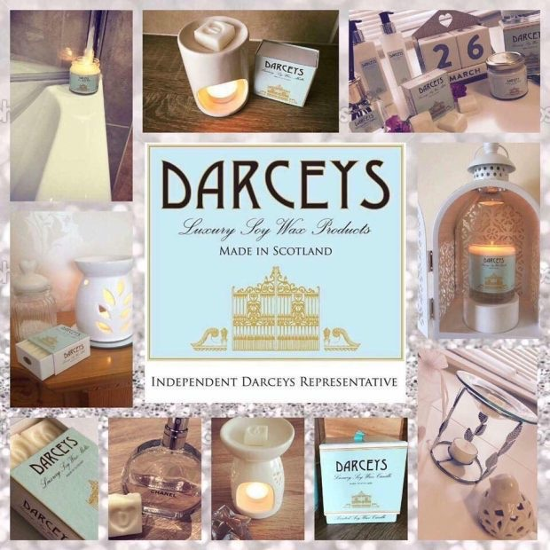 Darcey's Home Fragrance