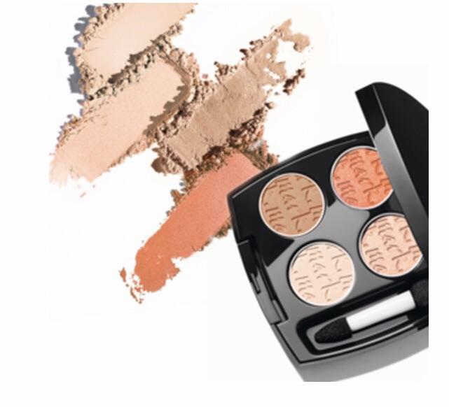 Avon's makeup