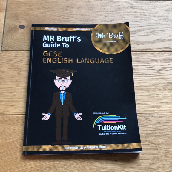 MR BRUFF GUIDE TO ENGLISH LANG
