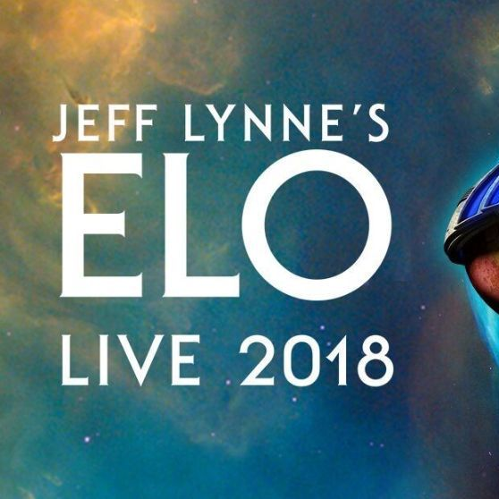 Two ELO Concert tickets available