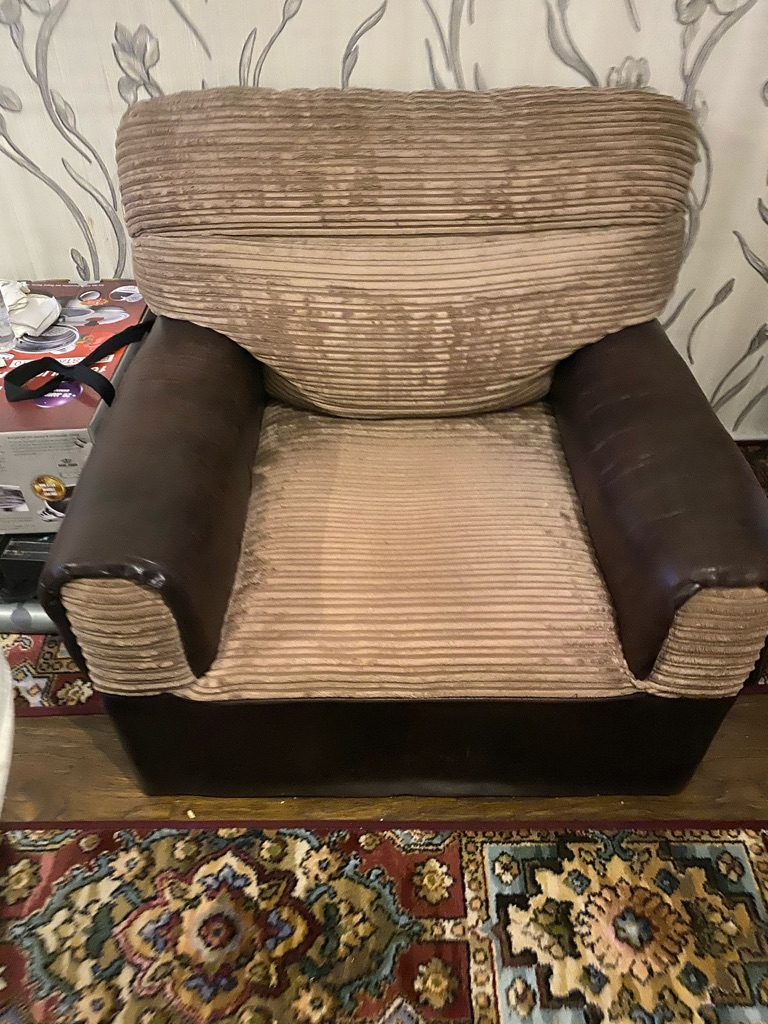 Sofa set 1+2+3