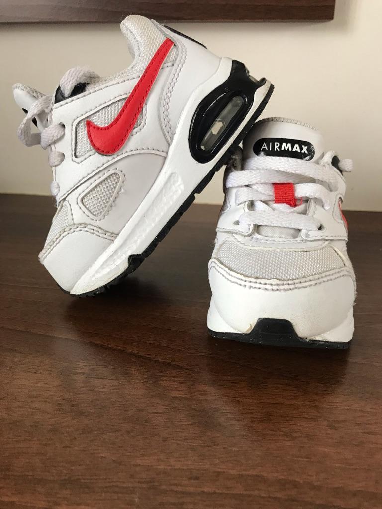 Nike Air Max Baby uk4.5