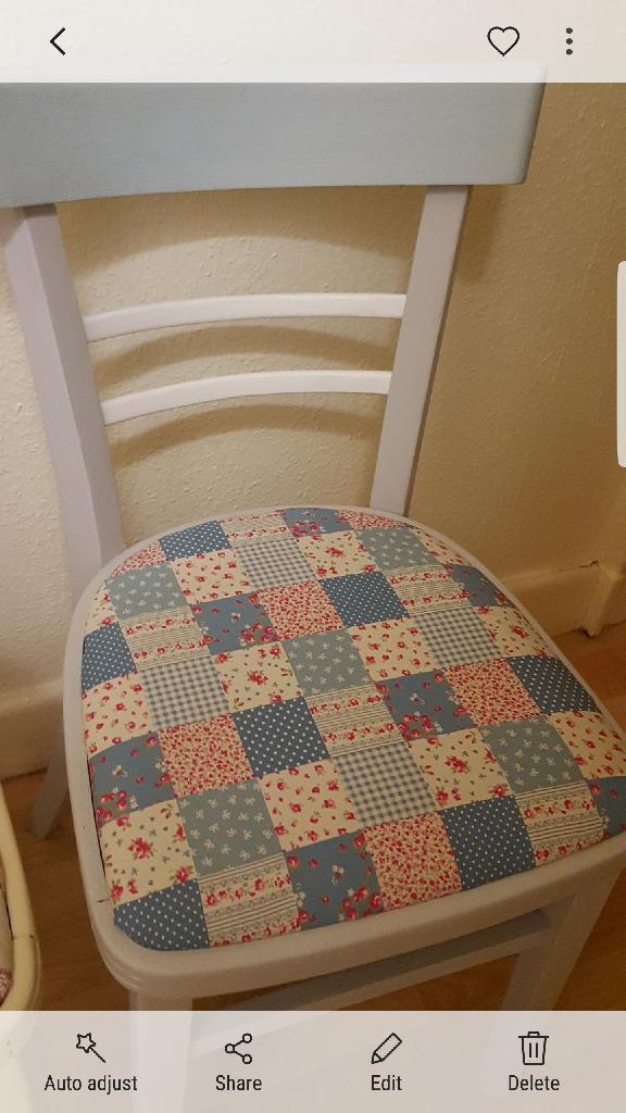 Child's chairs
