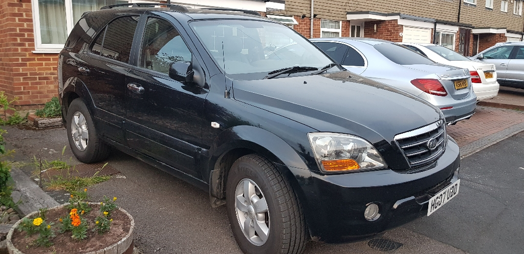 Kis Sorento spares or repair