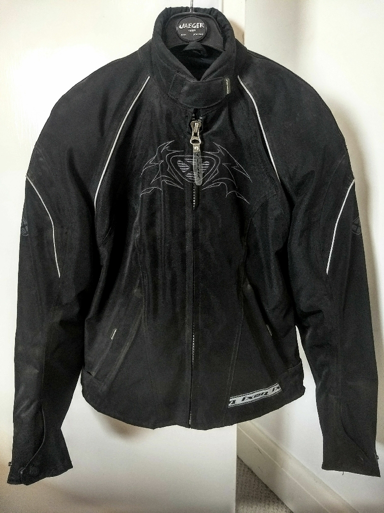 Ixon Motorcycle Jacket