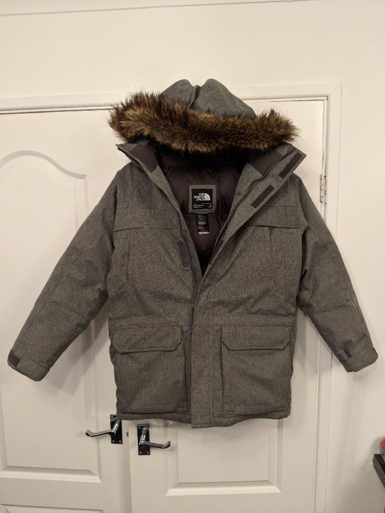 Northface coat