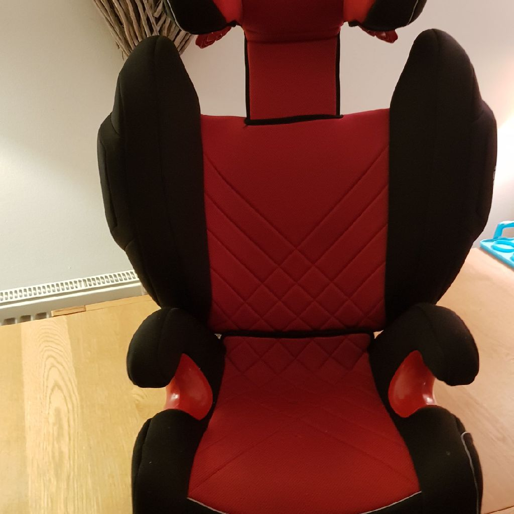 Childs car seat Monza