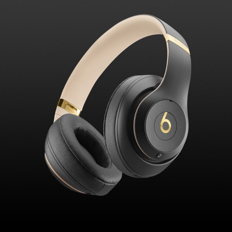 Beats studio3 wireless - unwanted gift