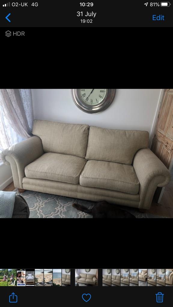 Sofa ,, large 4 seater