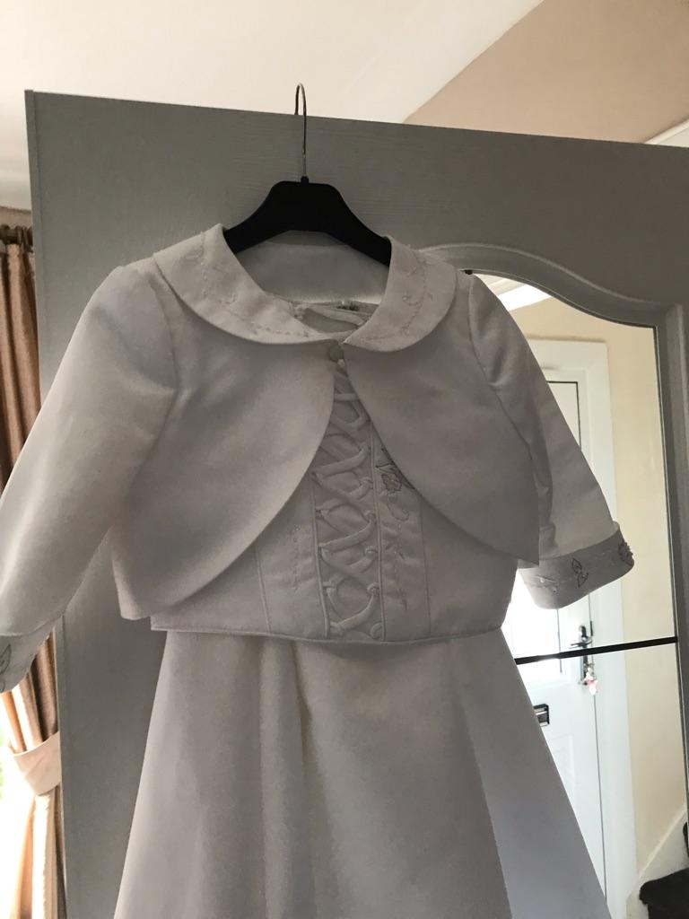Communion dress new