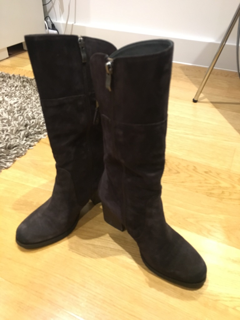 Shoe Embassy long boots