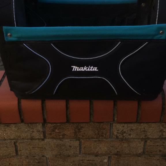 Makita work bag