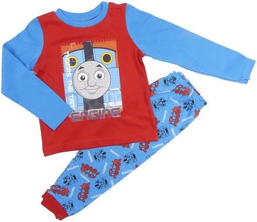 Thomas the tank engine and friends pyjamas
