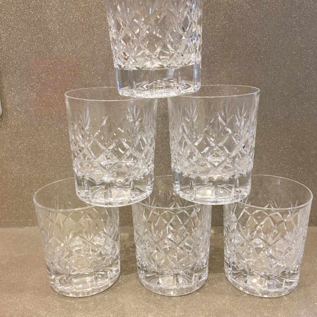 Whisky Glassed