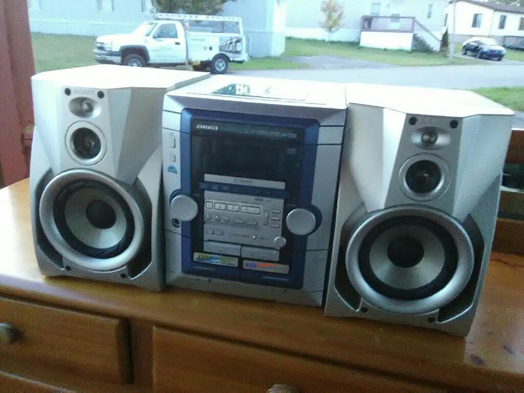 Awia stereo