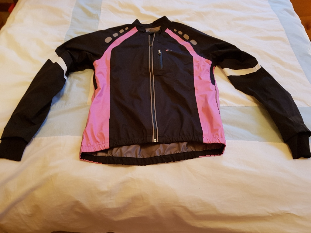 Ladies Size 14 Boardman Cycling Jackets