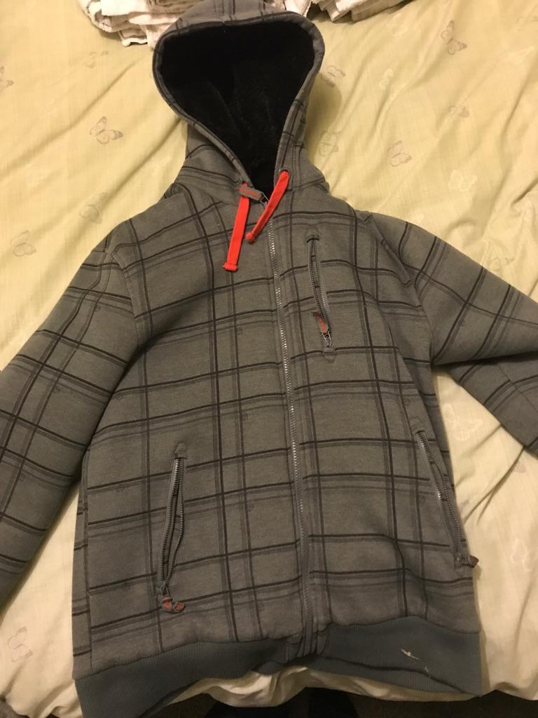 Airwalk Jacket (small)