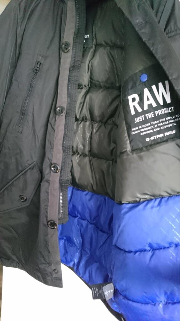 New  G-Star Raw Jacket