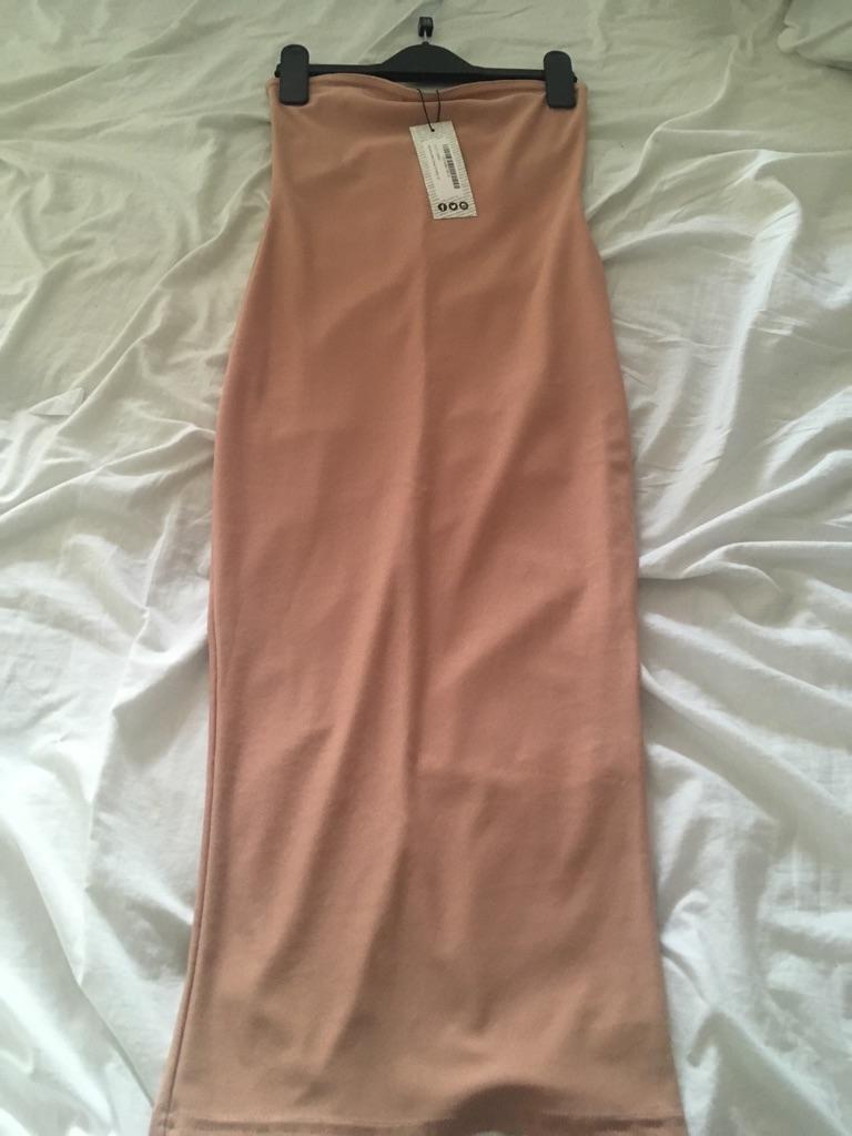 Size 10 midi dress new